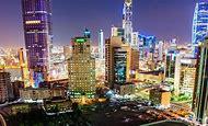 Kuwait City Tower