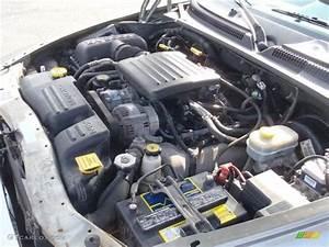 2000 Dodge Durango Slt 4x4 4 7 Liter Sohc 16