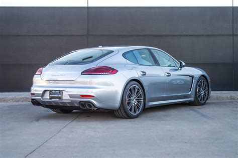 porsche panamera 2015 blue 2015 porsche panamera gts for sale in colorado springs co