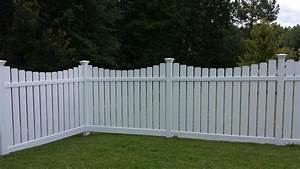 Vinyl Fence Products - Spokane Vinyl Fencing