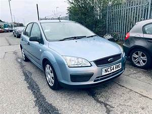 Ford Focus 1 4 Lx