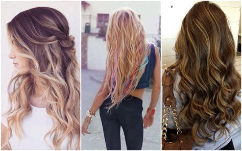 tendencias  coloracion de tu cabello