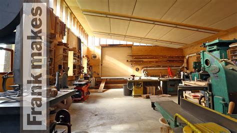 Home Interior Stores - the woodshop tour youtube