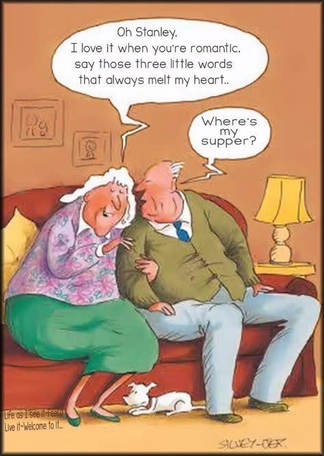 Hahaha...Old People humor, funny old ladys | Old people ...