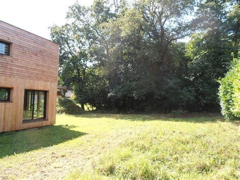 maison quasi passive 224 ossature bois 224 vendre pr 232 s de nantes loire atlantique 44 quot la