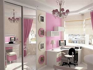 Study Room Design Ideas For Kids And Teenagers | Study ...
