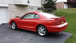 1994 Mustang Cobra