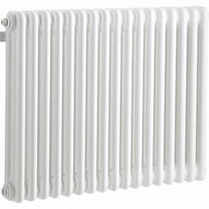 Chauffage Exterieur Leroy Merlin : radiateur chauffage central tesi blanc cm 1030 w ~ Dailycaller-alerts.com Idées de Décoration