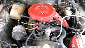 Ford Capri 3 0 Essex Mk3