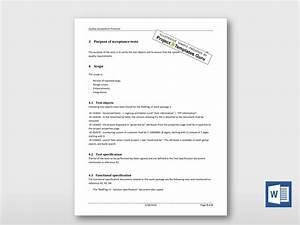 quality acceptance protocol project templates guru With project protocol template