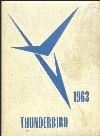 wahoo public schools whs yearbooks thunderbird present