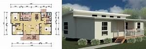 The Boyd 3 Bedroom Modular Home