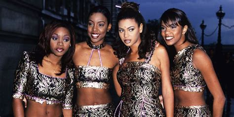The Internet Is Convinced That Destiny's Child Will
