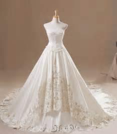 beautiful wedding gowns beautiful ivory strapless wedding dresses by jdoris009 on deviantart