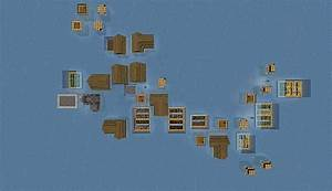 SURVIVAL MAP || Flooded Survival (Fun and Challenging ...