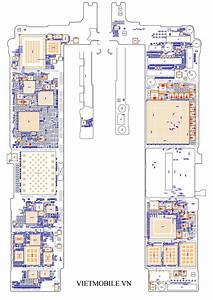 Iphone 6s Plus Full Schematic Diagram By Yun Zhang