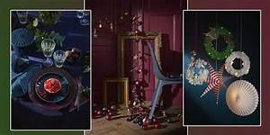 Ikea Deco Noel : d coration de no l ikea d couvrez la collection vinter ~ Melissatoandfro.com Idées de Décoration