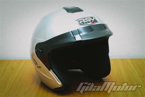 kancing pada pet helm review rsv helmet color helm stylish yang tawarkan