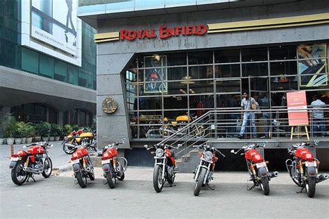 royal ride  royal enfield  wow style