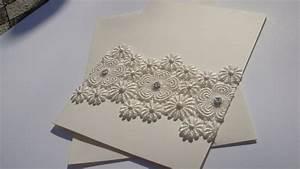 Handmade Wedding Cards Ideas For Pinterest Lake Side Corrals