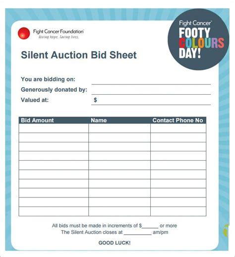 Bid Auctions Best 25 Auction Bid Ideas On Silent Auction