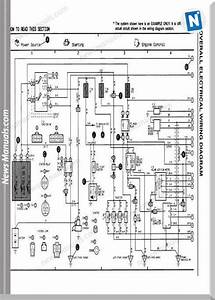 Lexus Sc400 Wiring Diagrams