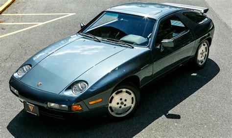 1988 Porsche 928 S4 Coupe  Lamborghini Calgary