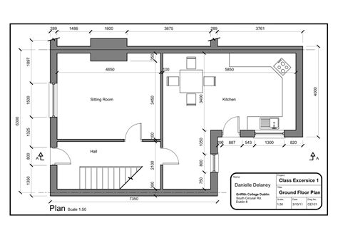house layout house plan layout modern house