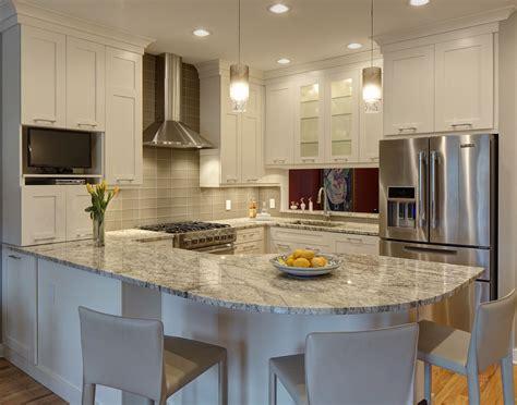 kitchen kitchen open concept white open concept kitchen enhancing spacious room nuance