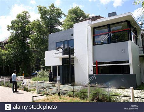 Entworfen Von De Stijl Architekten