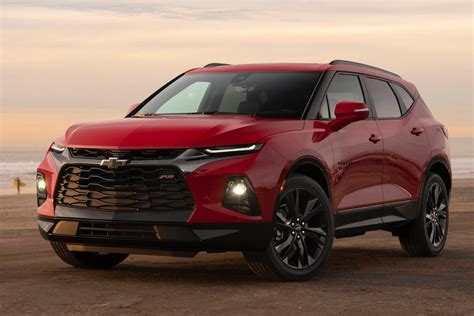 Future 2020 Chevrolet by Gm Officially Reveals 2020 Chevrolet Trailblazer Gm