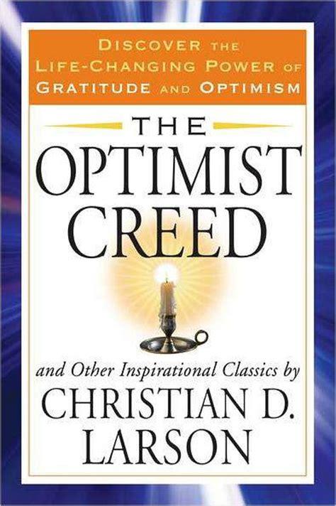 Optimist Discover The Mind Behind Attitude Of Gratitude