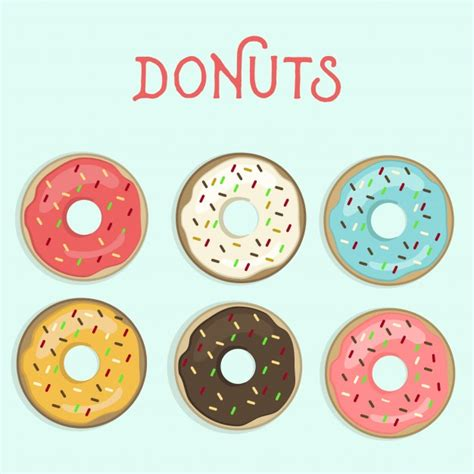 Donut Images Donuts Vectors Photos And Psd Files Free