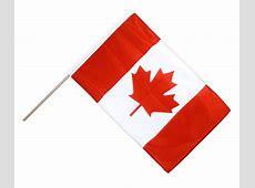 Stockflagge PRO Kanada Flagge, kanadische 60 x 90 cm