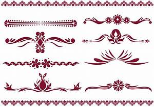 Fancy Line Vectors - Download Free Vectors, Clipart ...