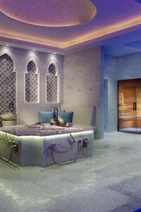 spa  glenmere mansion departures