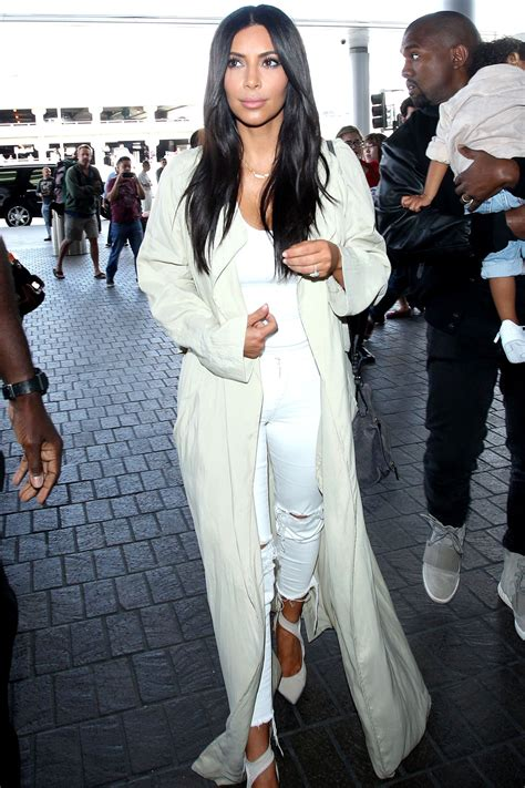 Kim Kardashian, Kendall Jenner And Olivia Palermo Nail ...