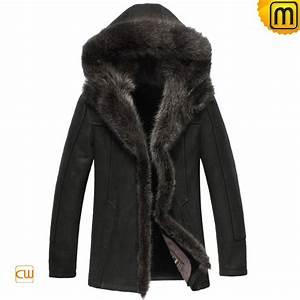 Mens Winter Jackets Fur Hood | Short Hairstyle 2013