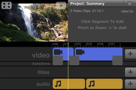 how to make fan video edits on computer top 10 best video editor for ipad iphone ipod touch