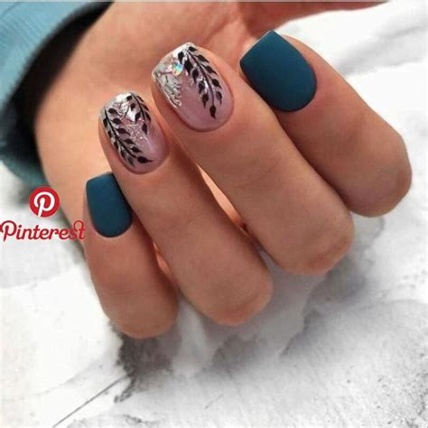 manikyur nails naildesignswinter nails