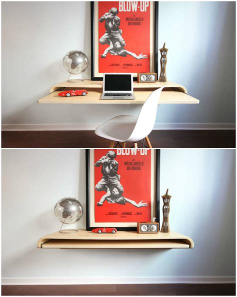 living spaces desk ten space saving desks that work great in small living