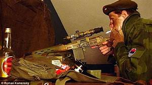 Did Eric Frein deliberately target one of the troopers he ...