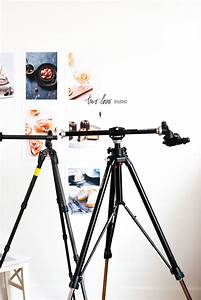 Ultimate Guide: Best Tripod For Food Photography - Two Loves Studio