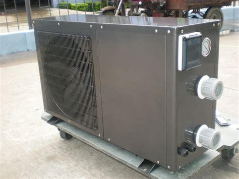 Best Electric Pool Heaters  Top 3