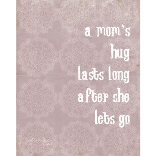 Lifeologia Mother's Day Quotes Mom's Hug Blog  Pure Ella