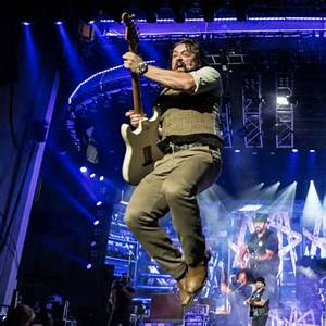 Q&A Clay Cook of Zac Brown Band talks health scare