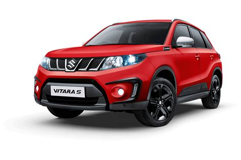 suzuki vitara   sporty addition   vitara range