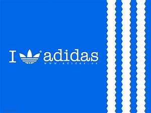 Adidas Originals Logo Wallpapers - Wallpaper Cave