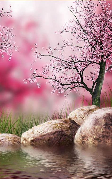 樱花动态壁纸下载