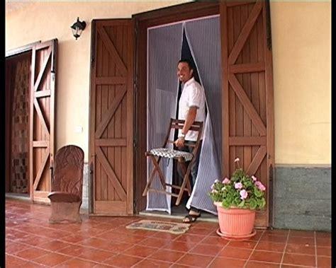 tenda zanzariera magnetica tenda zanzariera magnetica 240x140cm x porte